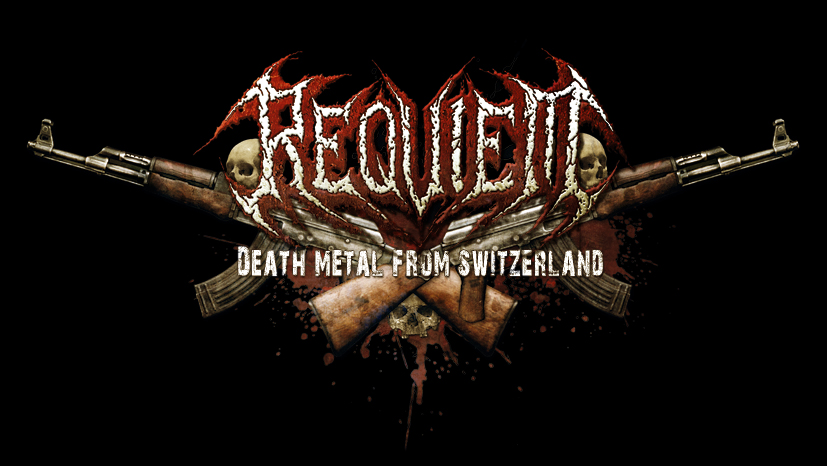 Enter the world of REQUIEM!